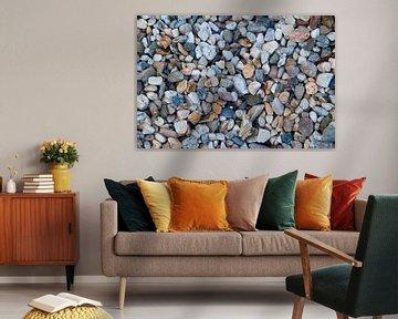 Grind stenen van Artstudio1622