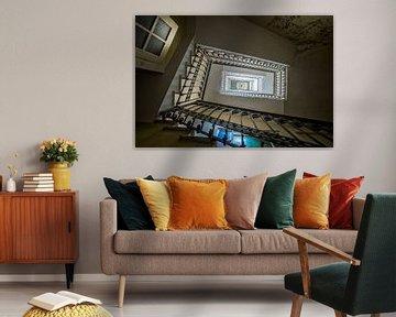 Paragon Hotel von Esmeralda holman
