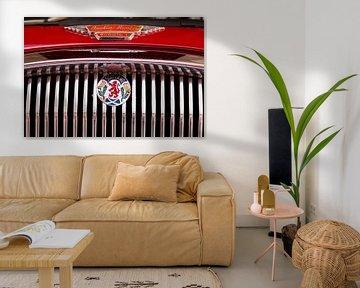 1968 Austin Healey 4000 RR MK I 'Scotland' sur 2BHAPPY4EVER.com photography & digital art