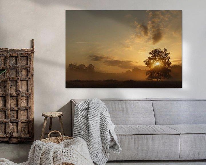 Impression: Morning Moods sur Hans Koster