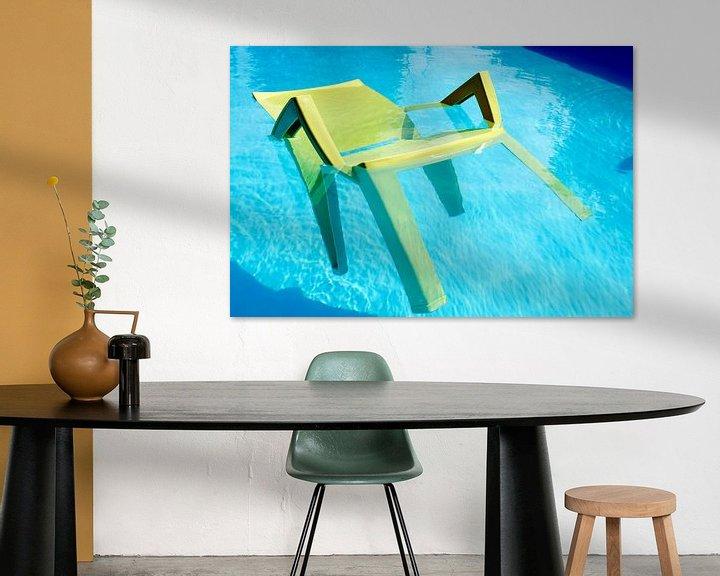 Sfeerimpressie: A Cool Chair van 7Horses Photography