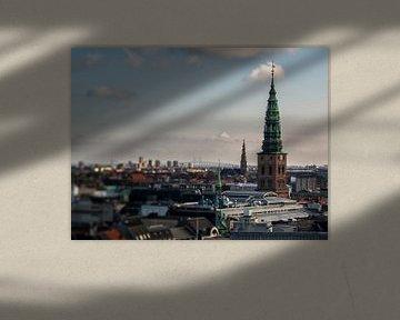 Copenhagen van Lex Schulte