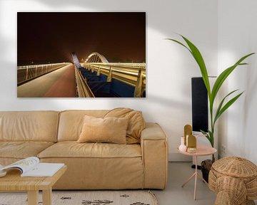 De brug van Briegden van Maarten Honinx