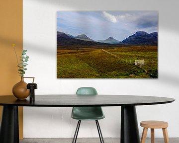 Stac Pollaidh - Highlands - Schotland van Jeroen(JAC) de Jong