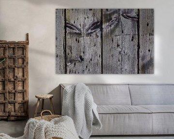 wood van Robbert goedhart