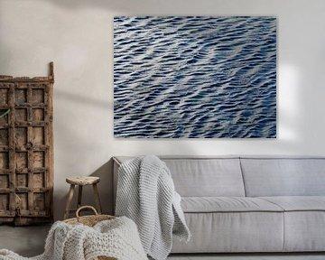 golven von Pieter Korstanje