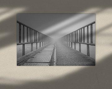 In de leegte van Michel Vedder Photography
