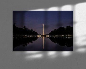 Washington Monument van VanEis Fotografie