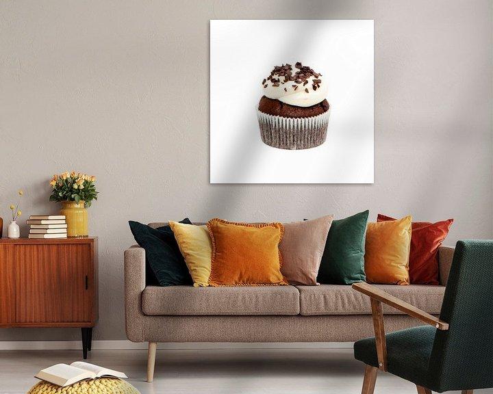 Impression: Cupcake sur Studio LINKSHANDIG Amsterdam