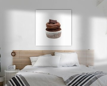 Cupcake sur Studio LINKSHANDIG Amsterdam