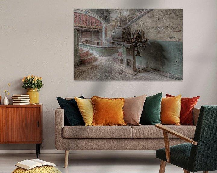 Beispiel: Project me von Hettie Planckaert