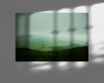 Mist van Jessica Wy