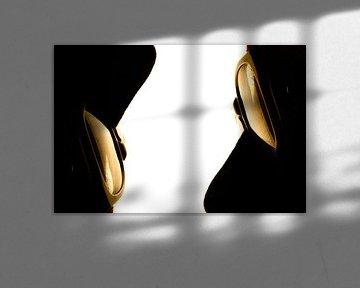 Reflections von Henrik Oskam