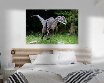 Dinosourus von Guido Akster