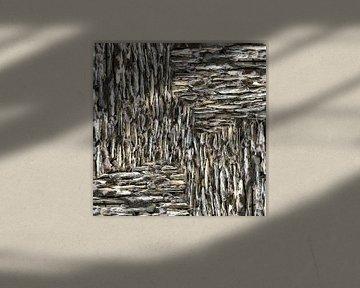 rooftile rythm van Jeroen van der Meij