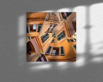 Shutters (002) van Jeroen van der Meij