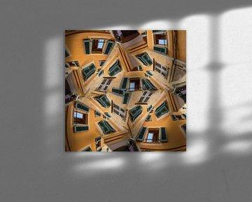 Shutters (003a) van Jeroen van der Meij