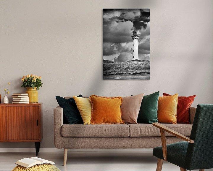 Sfeerimpressie: Lighthouse van Greetje van Son