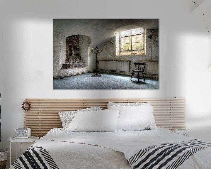 Beispiel: Cellar von Jan Decoster