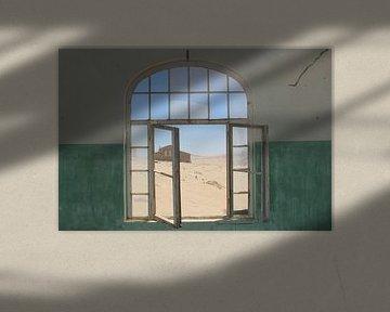 Verlassene Orte, Krankenhaus von Inge Hogenbijl