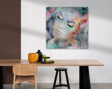 Lou Lou von Atelier Paint-Ing