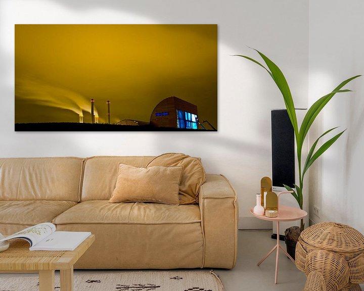 Sfeerimpressie: Futureland van Guido Akster