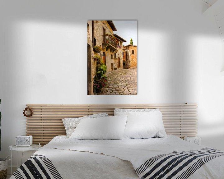 Sfeerimpressie: Toscane van Reiner Würz / RWFotoArt