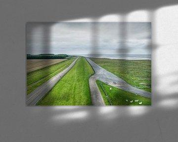 Waddendijk2 van Marnefoto .nl