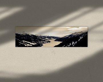 Silent Mountain van Sander van Mierlo
