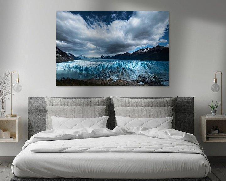 Impression: Perito Moreno sur Rudy De Maeyer