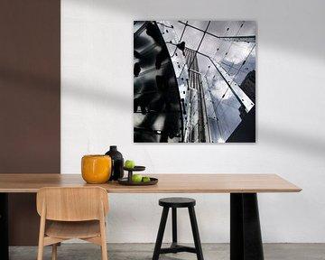 Applestore New York van Andre Miedema