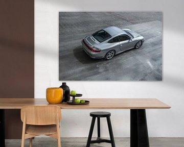 Porsche 996 Carrera 4S von Willem-Jan Smulders