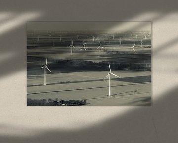 Waiting for the wind van Sander van Mierlo