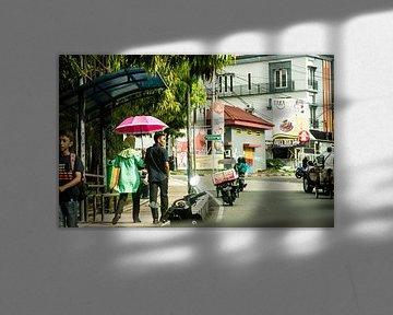 Ambon - Stad van Maurice Weststrate