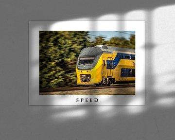 Speed van Fotografie Jeronimo