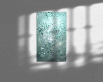 magical snow van Susann Serfezi