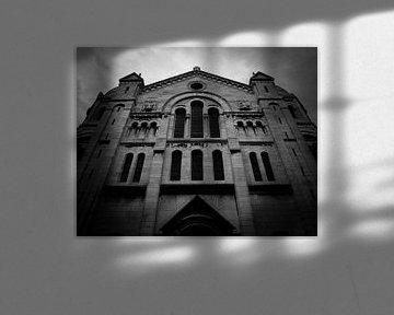 Basilique du Sacré-Coeur van Marc Polderman