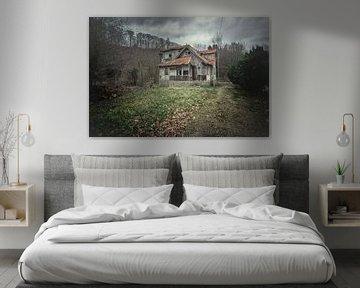 Villa Lambin von Esmeralda holman