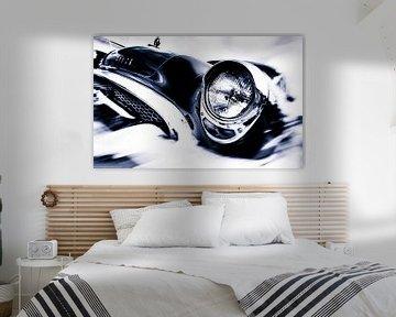Buick van Albert Hoogendoorn