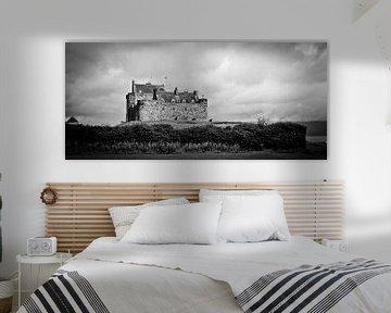 Duart Castle von Jos van Ooij