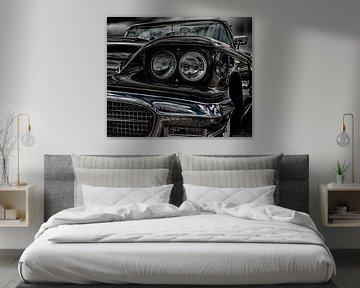 American dream car. von Albert Hoogendoorn
