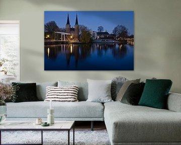 Oostpoort Delft von Remco Swiers
