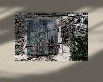 Venster op Korfoe van Gerben Duijster