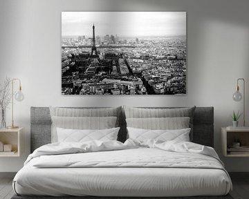 Paris sur Danny Puts