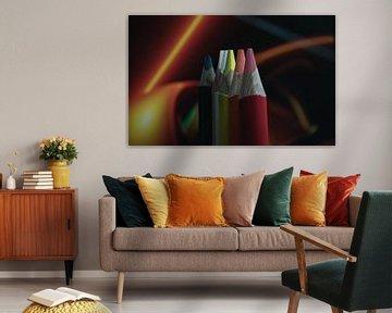 Colours van Tomas S.