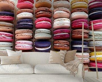Macarons van P.D. de Jong