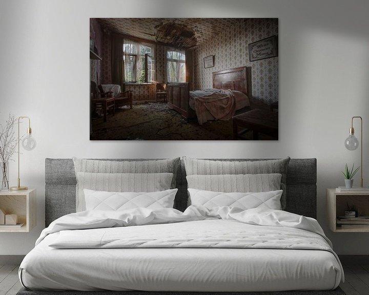 Beispiel: House of Godelieve von Anya Lobers