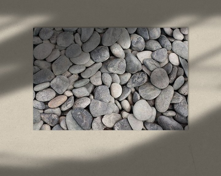 Sfeerimpressie: Grey stones van Patricia Verbruggen