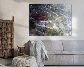 Urban Abstract 295 van MoArt (Maurice Heuts)