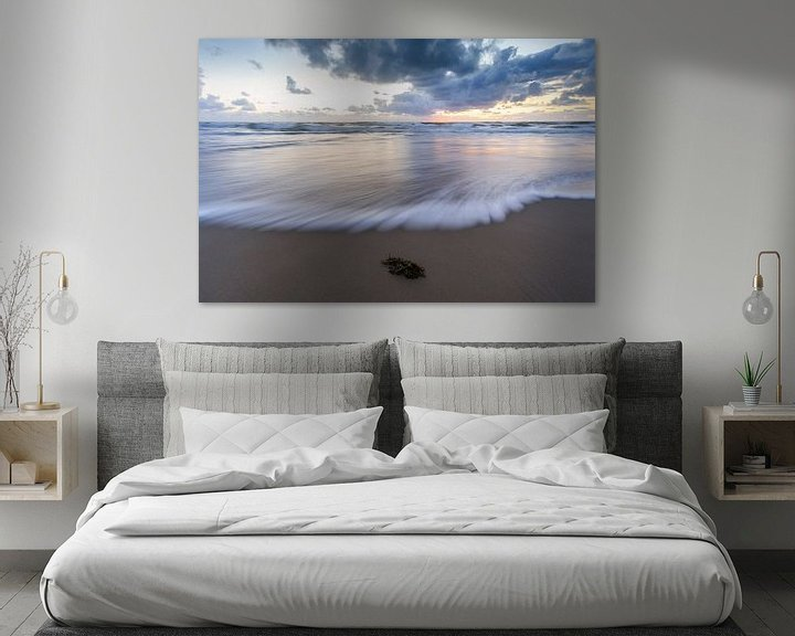 Sfeerimpressie: seascape II van Arjan Keers